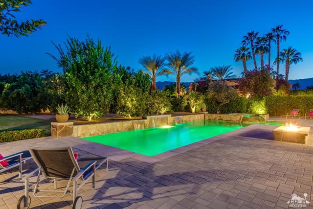 72380 Tanglewood Lane, Rancho Mirage, CA 92270 (MLS #218024460) :: The John Jay Group - Bennion Deville Homes