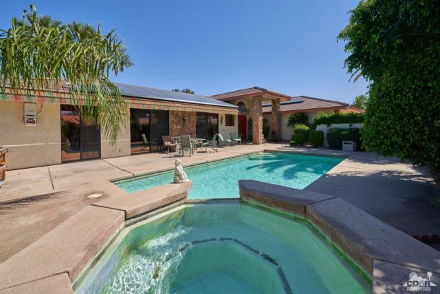 79420 Four Paths Lane, Bermuda Dunes, CA 92203 (MLS #218024474) :: Brad Schmett Real Estate Group