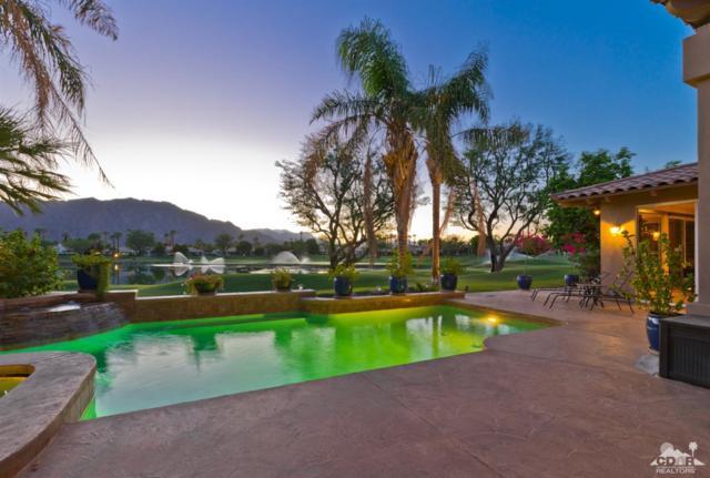 54203 Southern Hills, La Quinta, CA 92253 (MLS #218024476) :: Hacienda Group Inc