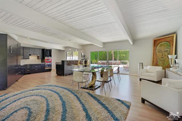 1022 E E Granvia Valmonte, Palm Springs, CA 92262 (MLS #218024546) :: Brad Schmett Real Estate Group
