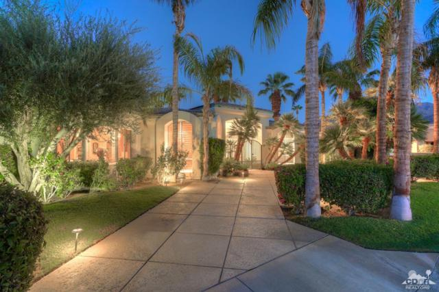45790 Rancho Palmeras Drive, Indian Wells, CA 92210 (MLS #218024550) :: Brad Schmett Real Estate Group