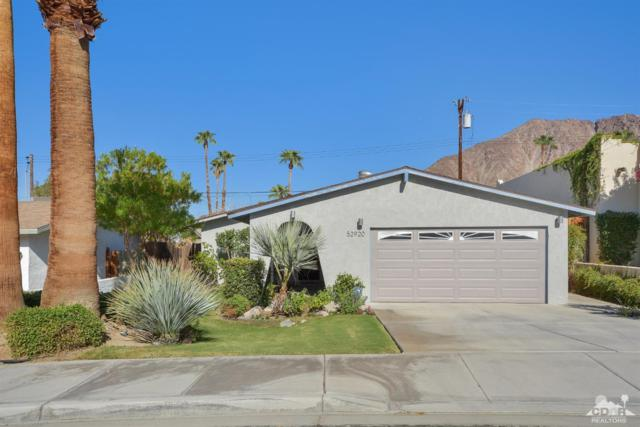 52920 Eisenhower Drive, La Quinta, CA 92253 (MLS #218024570) :: Team Wasserman