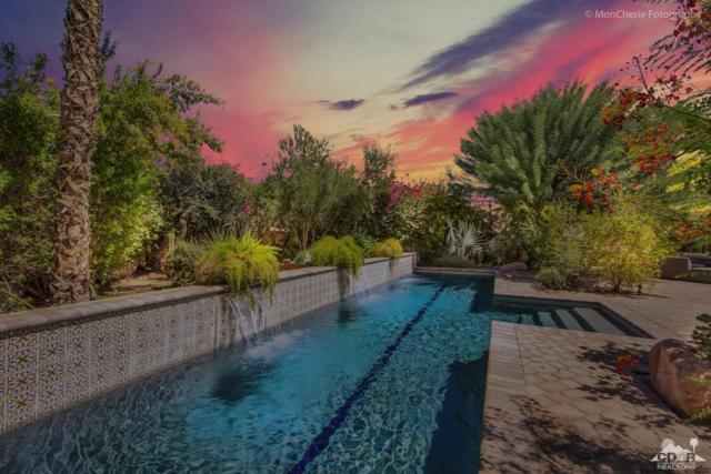 47850 Via Zurich, La Quinta, CA 92253 (MLS #218024610) :: The John Jay Group - Bennion Deville Homes