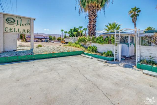 33725 Date Palm Drive, Cathedral City, CA 92234 (MLS #218024680) :: Team Wasserman