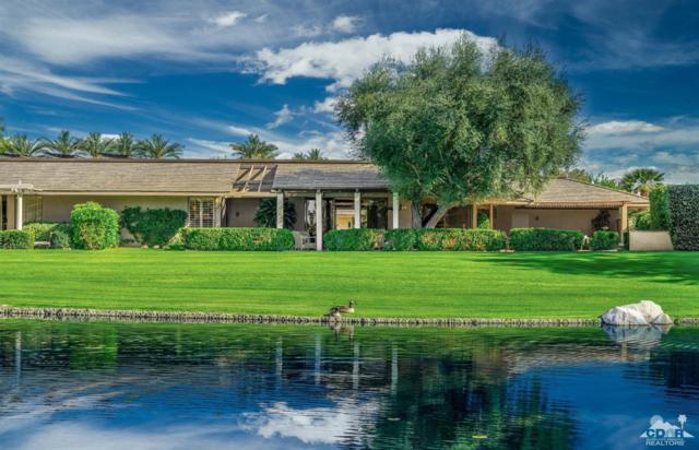4 Columbia Drive, Rancho Mirage, CA 92270 (MLS #218024690) :: Brad Schmett Real Estate Group