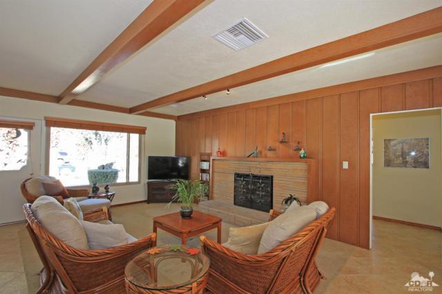 45654 Verba Santa Drive, Palm Desert, CA 92260 (MLS #218024706) :: Hacienda Group Inc