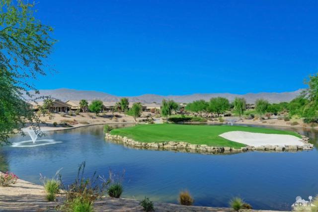 81885 Avenida Estuco, Indio, CA 92203 (MLS #218024728) :: Brad Schmett Real Estate Group