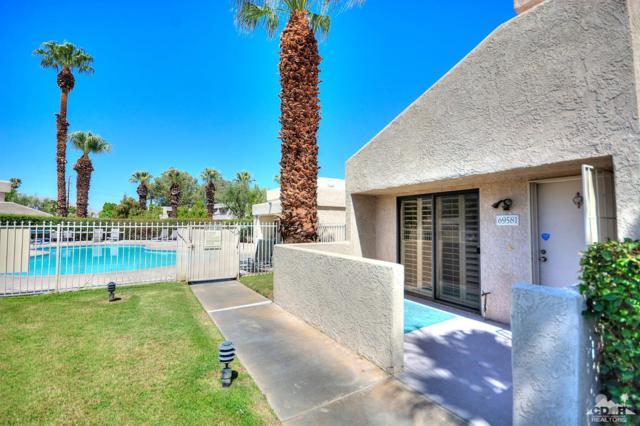 69581 Heather Way, Rancho Mirage, CA 92270 (MLS #218024732) :: Brad Schmett Real Estate Group