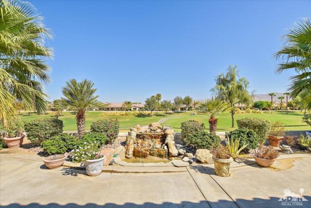 80786 Avenida San Ignacio, Indio, CA 92203 (MLS #218024770) :: Brad Schmett Real Estate Group