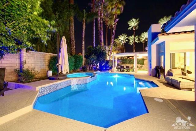 44276 Kings Canyon Lane, Palm Desert, CA 92260 (MLS #218024792) :: The John Jay Group - Bennion Deville Homes