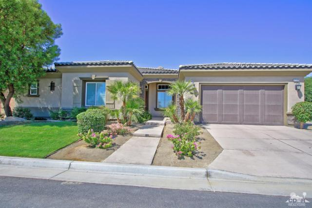 57375 Paseo De La Paz, La Quinta, CA 92253 (MLS #218024796) :: Brad Schmett Real Estate Group