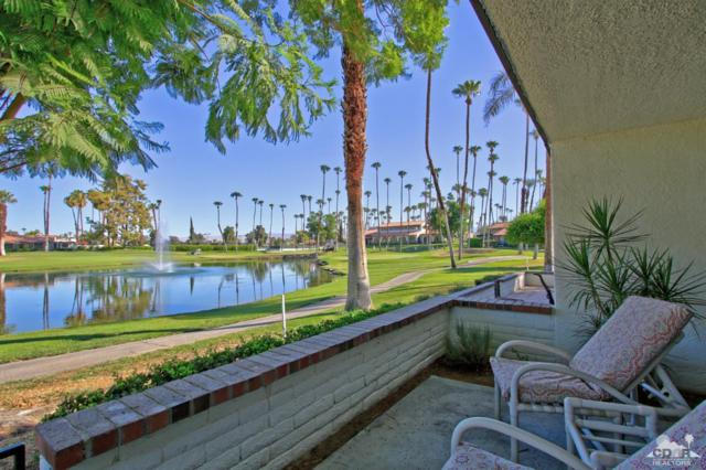 74 Avenida Las Palmas, Rancho Mirage, CA 92270 (MLS #218024836) :: The Jelmberg Team