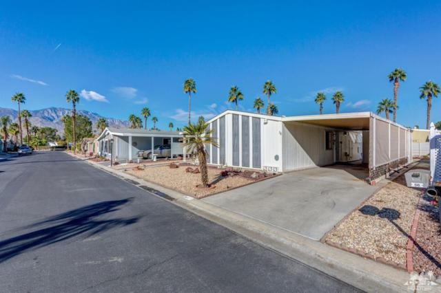 56 Coble Drive, Cathedral City, CA 92234 (MLS #218024898) :: Hacienda Group Inc