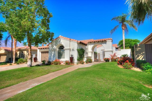 56285 Jack Nicklaus Boulevard, La Quinta, CA 92253 (MLS #218024930) :: The John Jay Group - Bennion Deville Homes