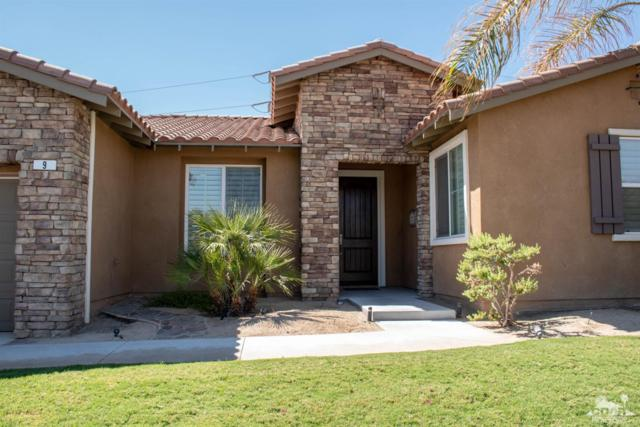 9 Shasta Lake Drive, Rancho Mirage, CA 92270 (MLS #218024954) :: The John Jay Group - Bennion Deville Homes