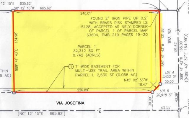 72375 Via Vail, Rancho Mirage, CA 92270 (MLS #218024964) :: Team Wasserman