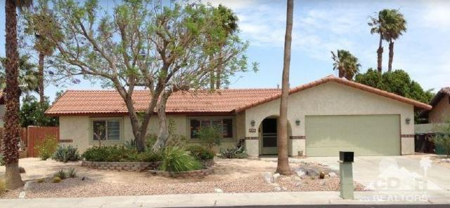 67480 Quijo Road, Cathedral City, CA 92234 (MLS #218025000) :: Brad Schmett Real Estate Group