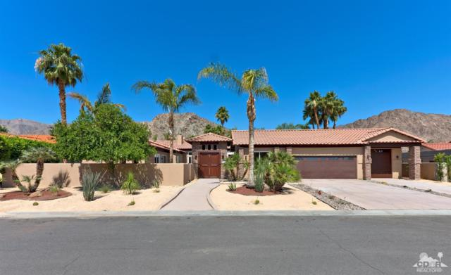 49275 Avenida El Nido, La Quinta, CA 92253 (MLS #218025006) :: Deirdre Coit and Associates