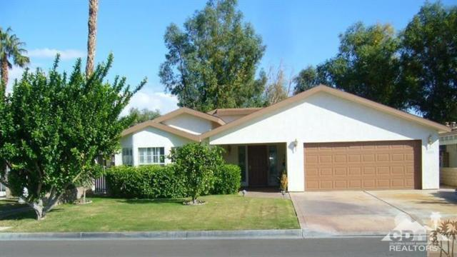35250 S Border, Thousand Palms, CA 92276 (MLS #218025036) :: Hacienda Group Inc