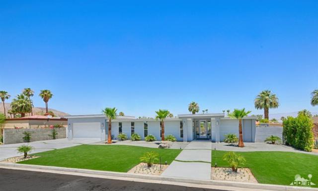 72968 Willow Street, Palm Desert, CA 92260 (MLS #218025046) :: Team Wasserman