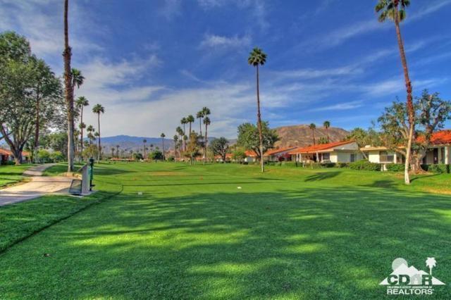40 Durango Circle, Rancho Mirage, CA 92270 (MLS #218025048) :: The John Jay Group - Bennion Deville Homes