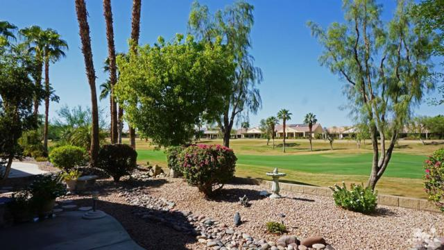 78570 Sunrise Mountain View, Palm Desert, CA 92211 (MLS #218025060) :: The Jelmberg Team