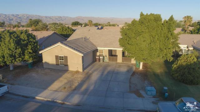 48132 Estrella Pedro, Coachella, CA 92236 (MLS #218025088) :: Brad Schmett Real Estate Group