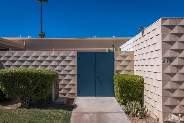 296 Desert Lakes Drive, Palm Springs, CA 92264 (MLS #218025106) :: Brad Schmett Real Estate Group