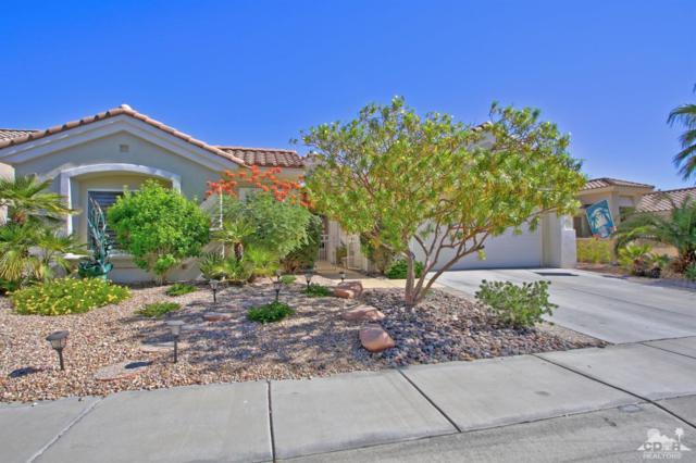 78476 Palm Tree Avenue, Palm Desert, CA 92211 (MLS #218025148) :: The Jelmberg Team