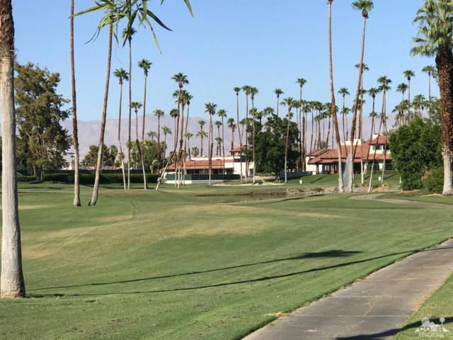 52 Avenida Las Palmas, Rancho Mirage, CA 92270 (MLS #218025196) :: The John Jay Group - Bennion Deville Homes