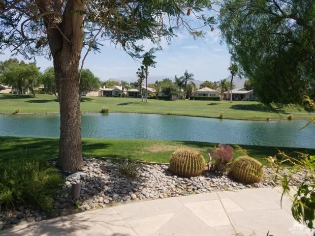 67551 S Laguna Drive, Cathedral City, CA 92234 (MLS #218025204) :: Team Wasserman