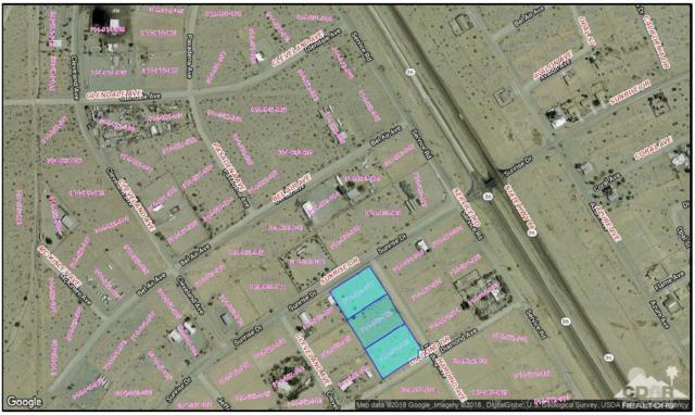 2195 Harding Avenue, Salton City, CA 92274 (MLS #218025232) :: Brad Schmett Real Estate Group