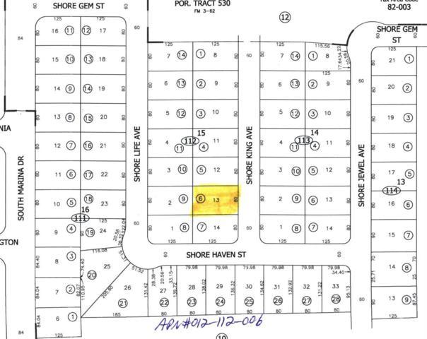 2379 Shore King Avenue, Salton City, CA 92275 (MLS #218025248) :: The John Jay Group - Bennion Deville Homes