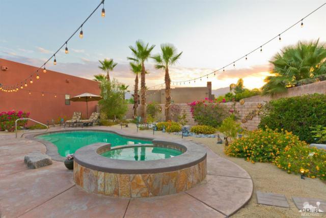 74186 Pele Place, Palm Desert, CA 92211 (MLS #218025268) :: Brad Schmett Real Estate Group