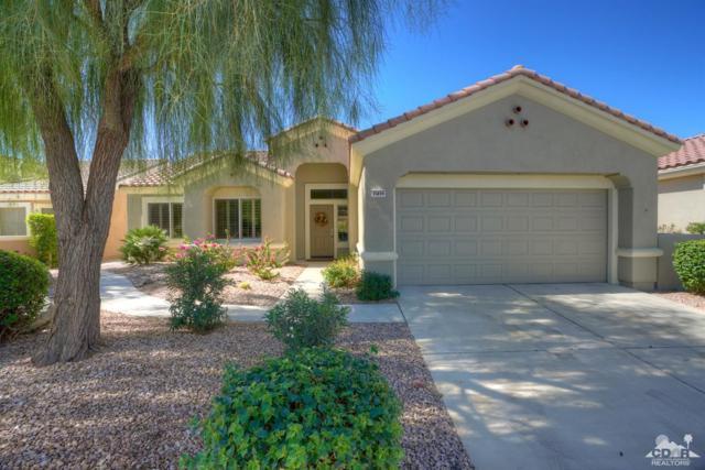 35859 Rosemont Drive, Palm Desert, CA 92211 (MLS #218025270) :: The Jelmberg Team