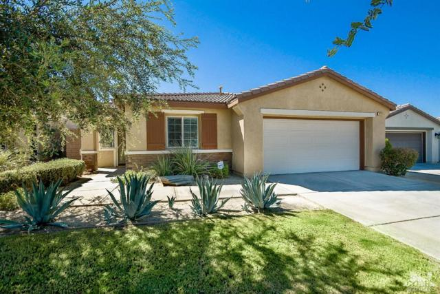 84105 Tramonto Way, Indio, CA 92203 (MLS #218025280) :: Team Wasserman
