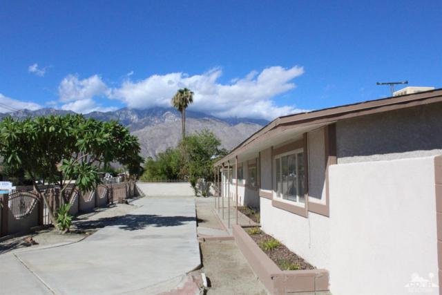 4060 E Camino Parocela, Palm Springs, CA 92264 (MLS #218025302) :: Brad Schmett Real Estate Group