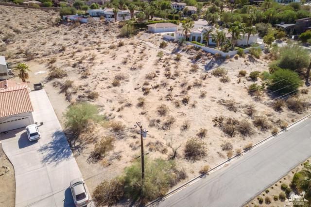 0 Jaguar Way, Palm Desert, CA 92260 (MLS #218025314) :: Brad Schmett Real Estate Group