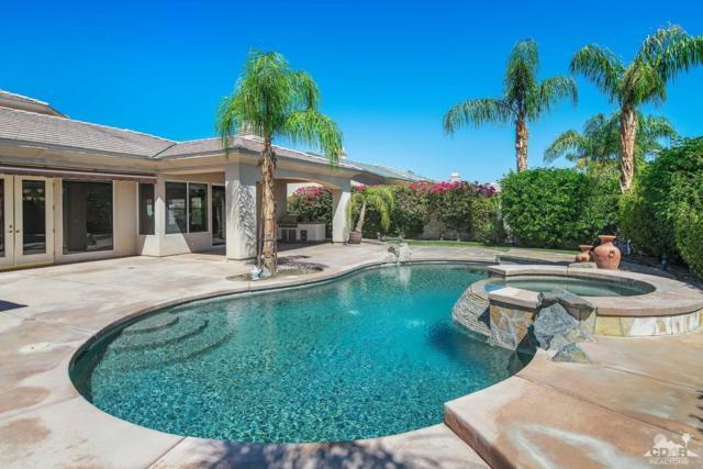 2 Picasso Court, Rancho Mirage, CA 92270 (MLS #218025350) :: Brad Schmett Real Estate Group
