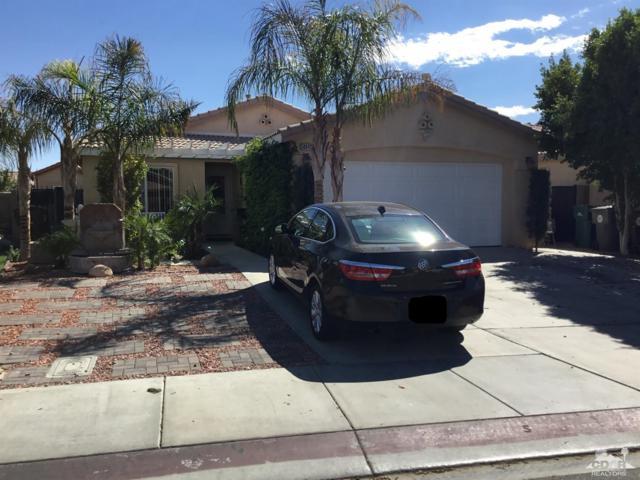 50645 Chiapas Dr Drive, Coachella, CA 92236 (MLS #218025384) :: The John Jay Group - Bennion Deville Homes
