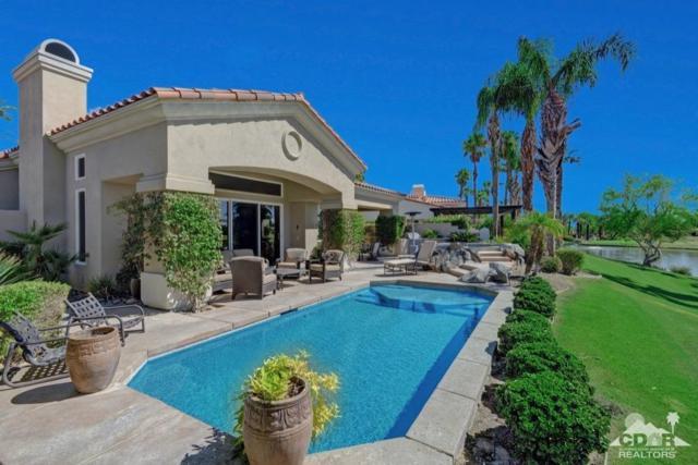 959 Mesa Grande Dr Drive, Palm Desert, CA 92211 (MLS #218025392) :: Brad Schmett Real Estate Group