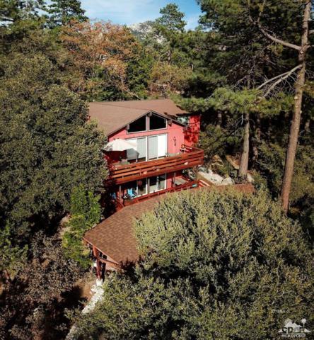 54080 Northridge Drive, Idyllwild, CA 92549 (MLS #218025404) :: Hacienda Group Inc