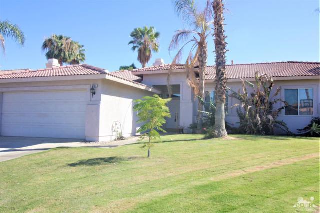 79105 Kaye Court, La Quinta, CA 92253 (MLS #218025406) :: Brad Schmett Real Estate Group