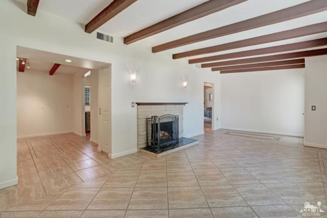 37492 Melrose Drive, Cathedral City, CA 92234 (MLS #218025410) :: The John Jay Group - Bennion Deville Homes