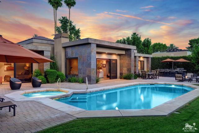 40405 E Thunderbird Terrace, Rancho Mirage, CA 92270 (MLS #218025456) :: Brad Schmett Real Estate Group