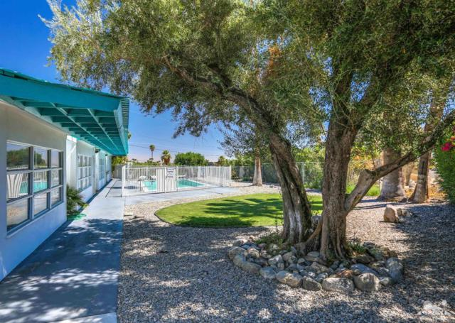 2784 N Junipero Avenue, Palm Springs, CA 92262 (MLS #218025460) :: Deirdre Coit and Associates