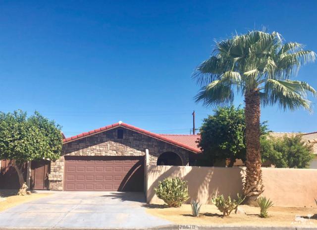 78670 Saguaro Road, La Quinta, CA 92253 (MLS #218025462) :: Team Wasserman