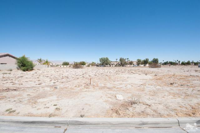 211 Avenida Del Padre, Cathedral City, CA 92234 (MLS #218025484) :: The John Jay Group - Bennion Deville Homes