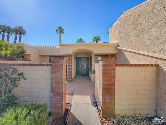68717 Calle Tolosa, Cathedral City, CA 92234 (MLS #218025508) :: Hacienda Group Inc