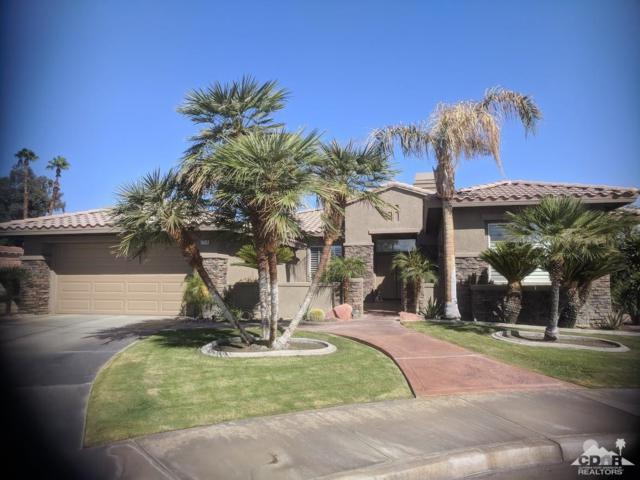 77516 Marlowe Court, Palm Desert, CA 92211 (MLS #218025558) :: Brad Schmett Real Estate Group